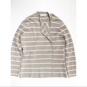 Calvin Klein Wrap Sweater Cardigan